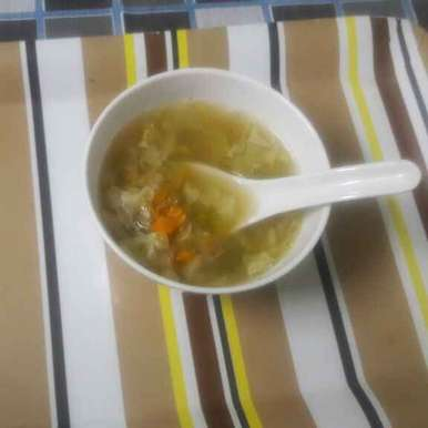 Photo of Healthy Vegetable Soup by Sweta Gupta at BetterButter
