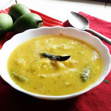 Photo of Am Dal by Tamali Rakshit at BetterButter