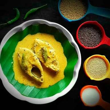 Photo of Doi Ilish by Tamali Rakshit at BetterButter