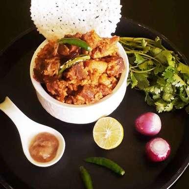 Photo of Meat Khichdi by Tanhisikha Mukherjee at BetterButter
