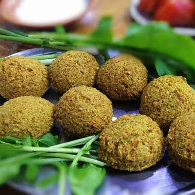 Photo of Falafel by safiya abdurrahman khan at BetterButter