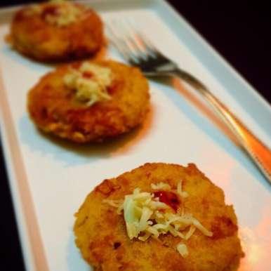 Photo of Maggi potato cutlets by Suktara Pereira at BetterButter