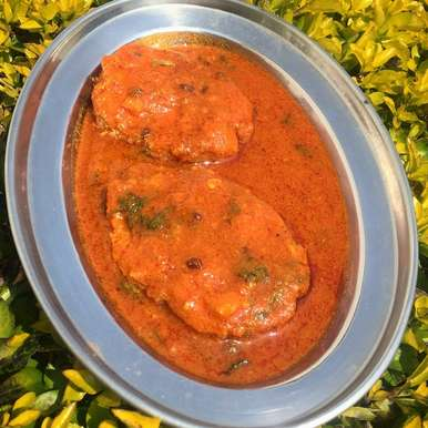 Photo of Kerala style fish curry with coconut. by Suktara Pereira at BetterButter