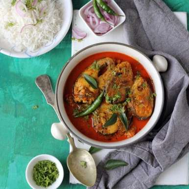 Photo of Tamarind Fish Curry by Taruna Deepak at BetterButter