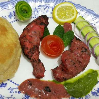 Photo of BBQ Tandoori Chicken by Tasneem hozefa at BetterButter