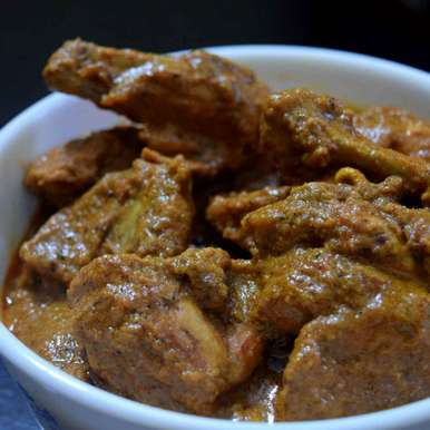 Shahi Chicken Chaap, How to make Shahi Chicken Chaap