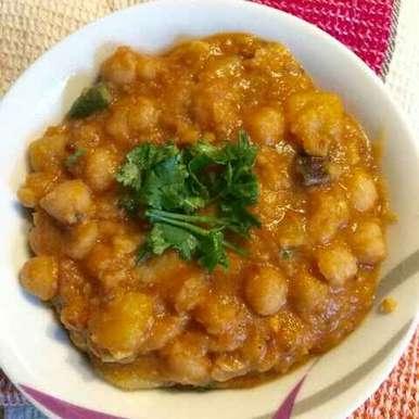 Kaboli Senagala Curry