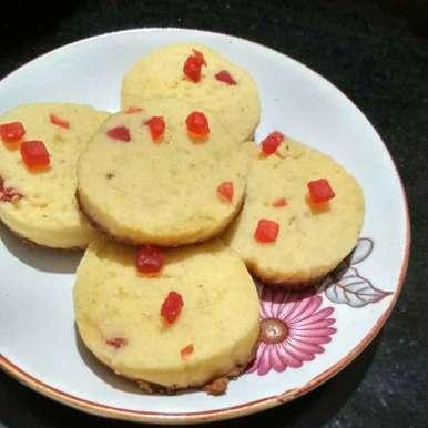 Photo of Famous karachi biscuits by Teesha Vanikar at BetterButter