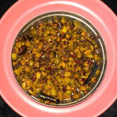 Coccinia grandis/scarlet gourd   dry sabji recipe in Telugu,దొండకాయ పొడికూర, Tejaswi Yalamanchi