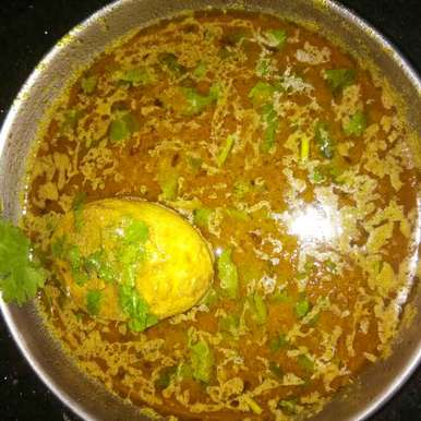 Photo of Egg curry by Teju Auti at BetterButter