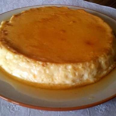 Photo of Classic Crème Caramel by Tikuli Dogra at BetterButter