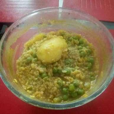 Photo of Mix khaskhas by টিনা সাধুখাঁ at BetterButter