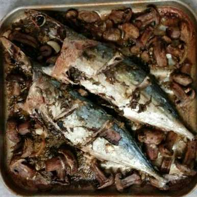 Grilled fish, How to make Grilled fish