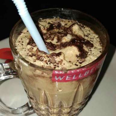 Photo of Cold coffee by Tiwari Mohini at BetterButter
