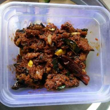 Bitter gourd pickel recipe in Telugu,కాకరకాయ నిల్వపచ్చడి, రమ్య వూటుకూరి
