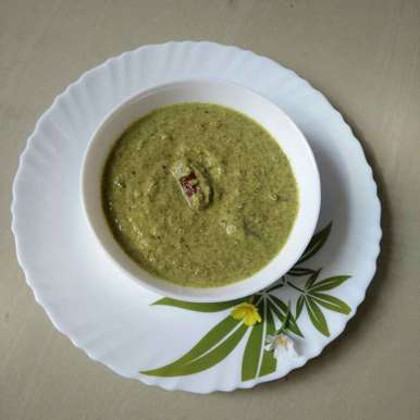 Photo of amaranthus mustard  stew  by రమ్య వూటుకూరి at BetterButter