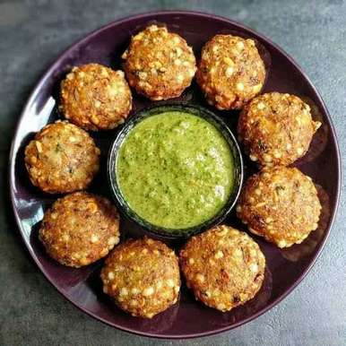 Photo of sago vada  by రమ్య వూటుకూరి at BetterButter