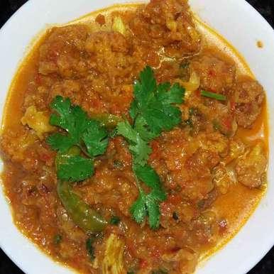 Photo of Gobi kofta gravy by రమ్య వూటుకూరి at BetterButter