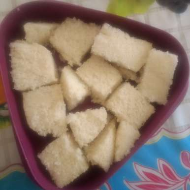 Photo of South Indian Dhokla by Tulasi Spandana at BetterButter