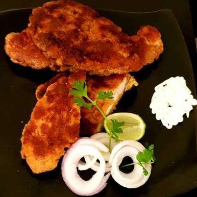 Photo of Butter milk and Mayo fried Chicken by Tulika Biswas at BetterButter