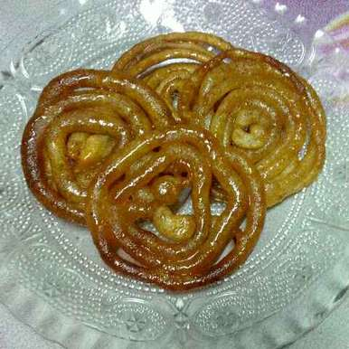 Photo of Instant Jalebi by Tulika Santra at BetterButter