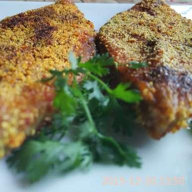 Photo of Black Pomfret Fry by U K at BetterButter