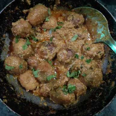 Kashmiri Aloo Dum recipe in Hindi,Kashmiri Aloo Dum, Uma Agarwal