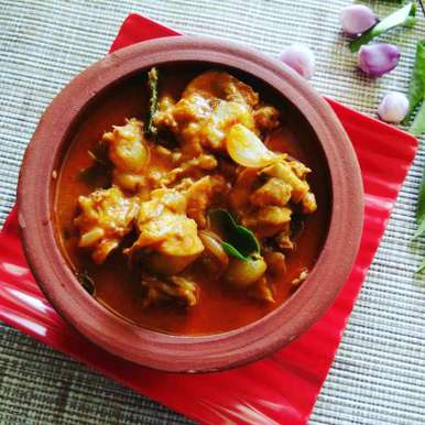 Photo of Sigappi (Authentic village style chicken gravy) by Umamaheswari Chellamuthu at BetterButter