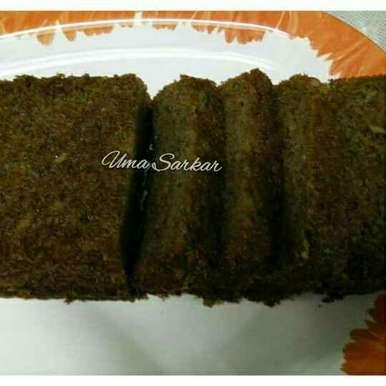 Photo of Banana loaf cake by Uma Sarkar at BetterButter