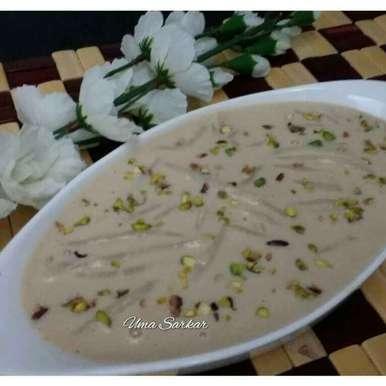 Photo of Choshi Peethe - A Bengali Delicacy by Uma Sarkar at BetterButter