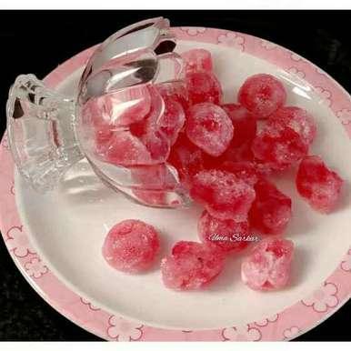 Photo of Apple candy by Uma Sarkar at BetterButter