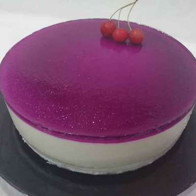 Photo of Paneer jello cake by Urvashi Belani at BetterButter