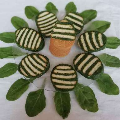 Photo of Spinich Delight by Urvashi Belani at BetterButter