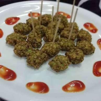 Green chana kabab recipe in Gujarati, લીલાં ચણા કબાબ, Urvashi Belani