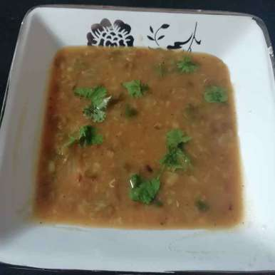 Photo of Green moong dal by Urvashi Belani at BetterButter
