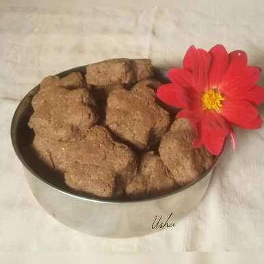 Photo of Chocolate Cookies by Usha Bhat at BetterButter