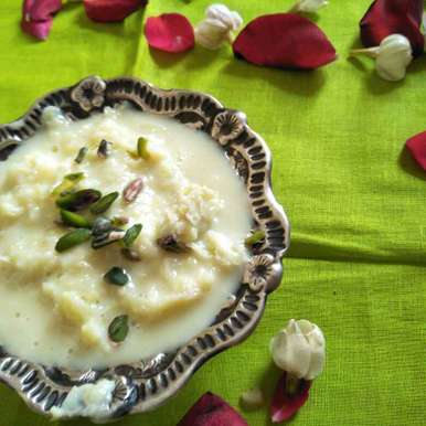 Photo of Rabri by Usha Bohraa at BetterButter