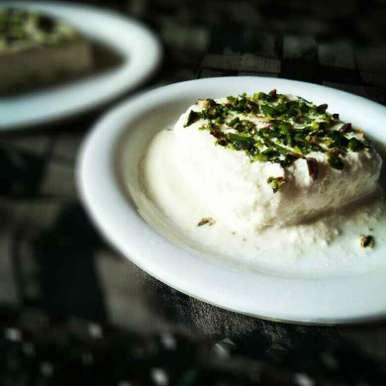 Layali libnan recipe in Hindi,लायाली लेबनान, Usha Bohraa