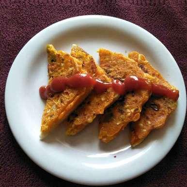 Photo of Rava Toast by Usha Bohraa at BetterButter