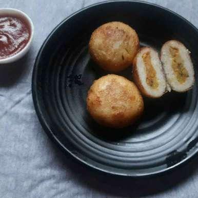 Rava kachori recipe in Hindi,रवा कचोरी, Usha Bohraa