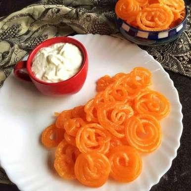 Photo of Leftover rice jalebi by uzma shouab at BetterButter