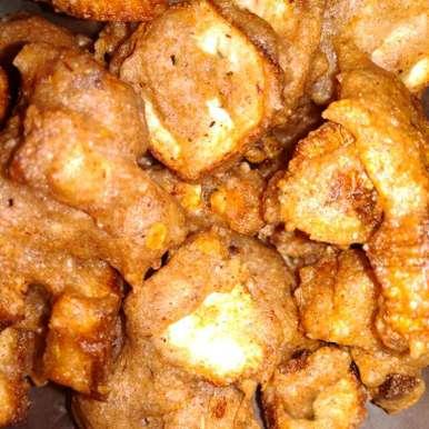 Kuttu (kache kele) ki pakori recipe in Hindi,कुट्टू (कच्चे केले) की पकौड़ी, Shweta Maheshwari