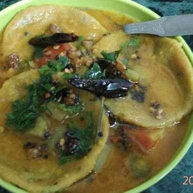 Photo of Dal Fal by Vaishali Joshi at BetterButter
