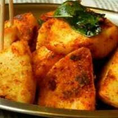 Photo of Idli Chat by Vaishnavi Kulkarni at BetterButter