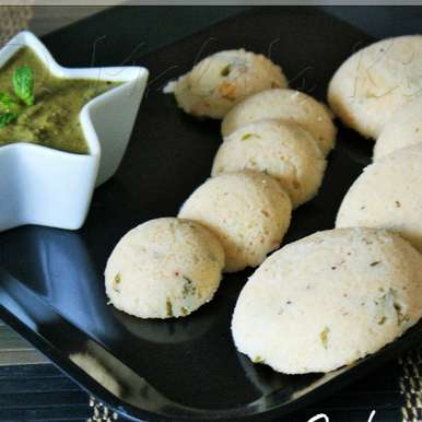 Photo of Oats Idli by vanamala Hebbar at BetterButter