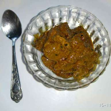 Photo of Aam ka achaar by Vandana Gupta at BetterButter