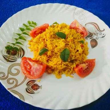 Photo of Tangy Tomato Rice by Vandana Gupta at BetterButter