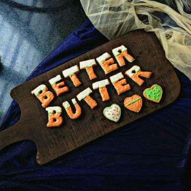 Better Butter Chocolate cookies, How to make Better Butter Chocolate cookies