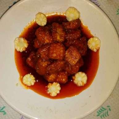 Baby corn pickle recipe in Telugu,బేబీ కన్స్ ఊరగాయ, Vandhana Pathuri