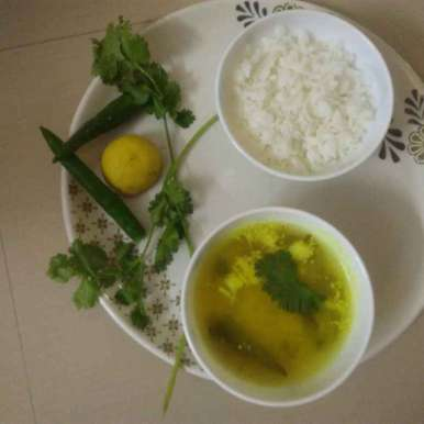 Photo of Moongdaal Daal by Vani Suneel at BetterButter